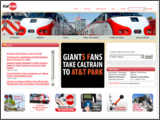 thumbnail for http://caltrain.com/