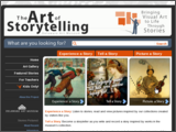thumbnail for http://artofstorytelling.org/