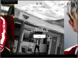 thumbnail for http://armaniexchange.com/
