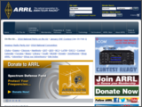 thumbnail for http://arrl.org/