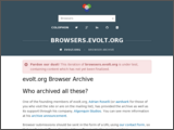 thumbnail for http://browsers.evolt.org/