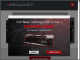 thumbnail for http://daskeyboard.com/