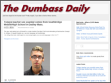 thumbnail for http://dumbassdaily.com/