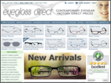 thumbnail for http://eyeglassdirect.com/