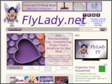thumbnail for http://flylady.net/