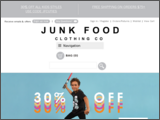 thumbnail for http://junkfoodclothing.com/