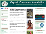 thumbnail for http://organicconsumers.org/