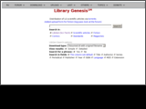 Top Ebooks Library sites like Libgen org