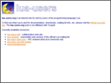 thumbnail for http://lua-users.org/