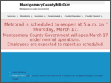 thumbnail for http://montgomerycountymd.gov/