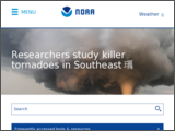 thumbnail for http://noaa.gov/