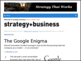 thumbnail for http://strategy-business.com/