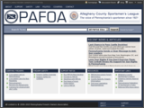 thumbnail for http://pafoa.org/