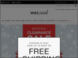 thumbnail for http://wetseal.com/
