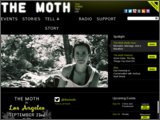 thumbnail for http://themoth.org/