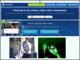 thumbnail for http://tinychat.com/